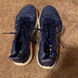 Adidas ultraboost solar glide running shoes